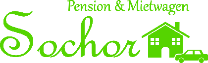 Pension & Mietwagen Sochor